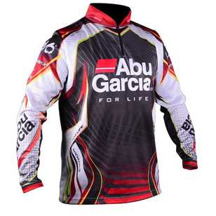 Abu Garcia Pro Tournament Sublimated Polo Shirt