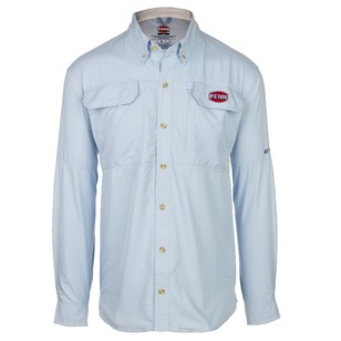Penn Vented Fishing Shirt