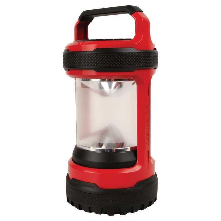 Coleman Vanquish Spin 550 Lantern