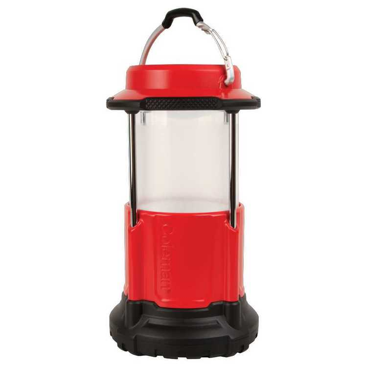 Coleman Vanquish Pack Away 650 Lantern Red
