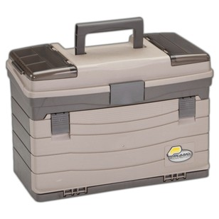 Plano 757 4 Drawer Tackle Box