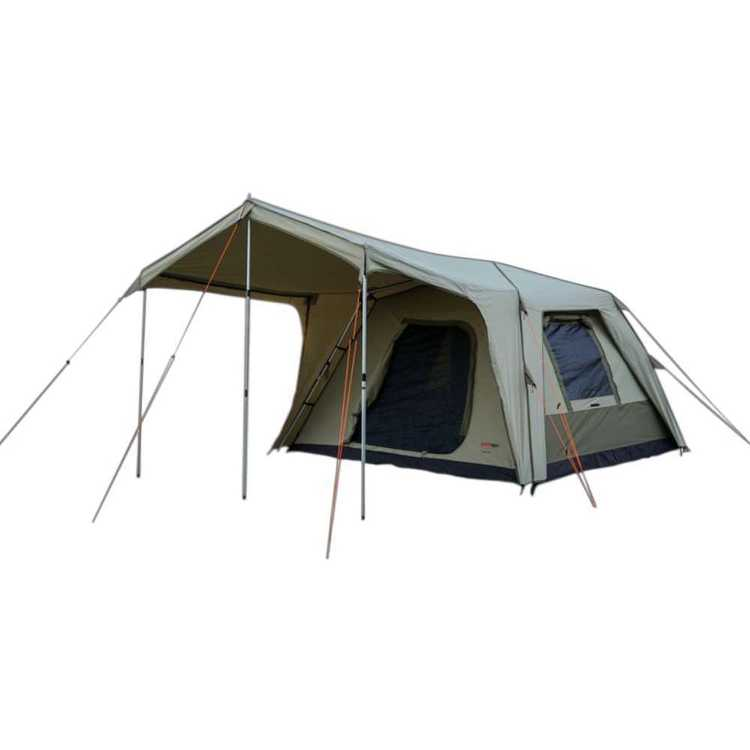 BlackWolf Turbo 300 Tent