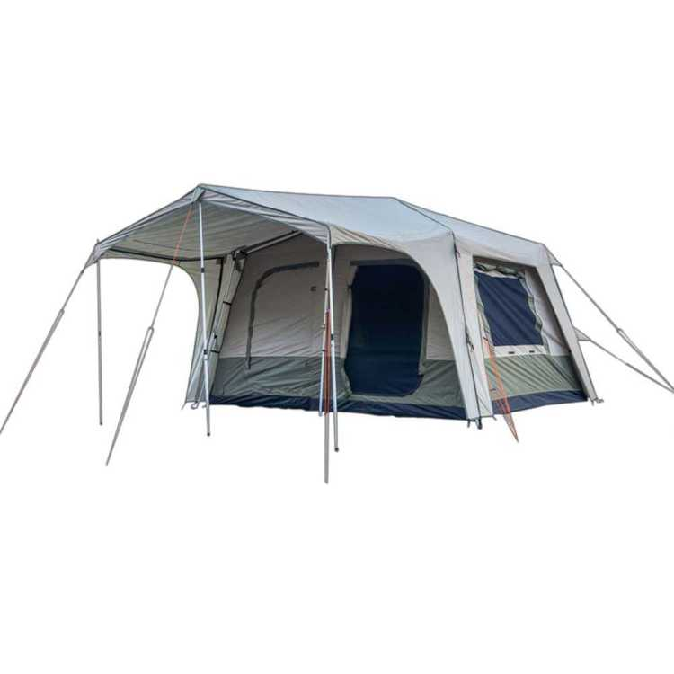 BlackWolf Turbo Lite 450 Cabin Tent