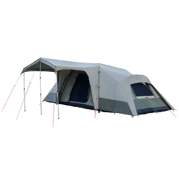 BlackWolf Turbo Lite Twin 240 Tent Beige