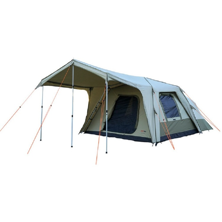 BlackWolf Turbo Lite Plus 240 Tent