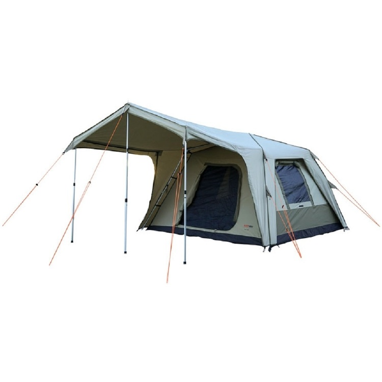 BlackWolf Turbo Lite 210 Tent 2017 Model