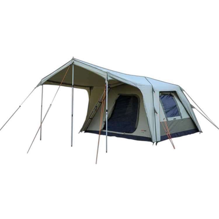 BlackWolf Turbo Lite 240 Tent