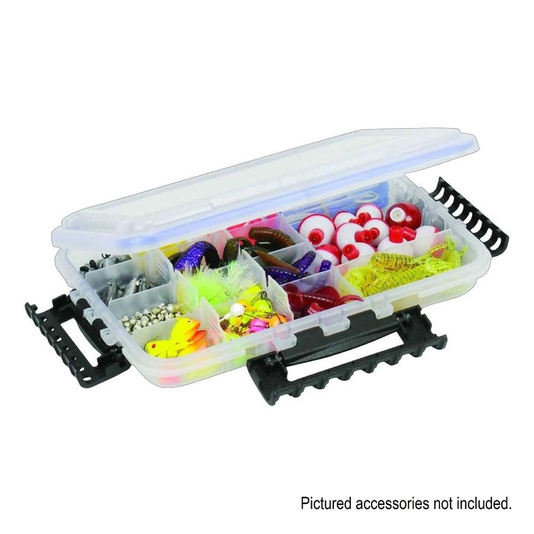 Plano 3640 Dri-Loc Waterproof Stowaway Tackle Box