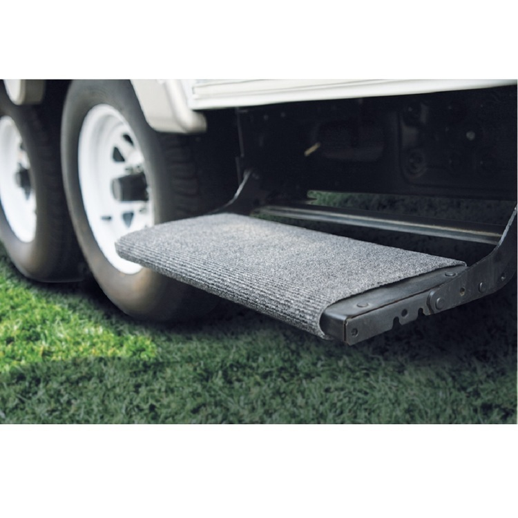 Camco Wrap Around Carpet Caravan Step