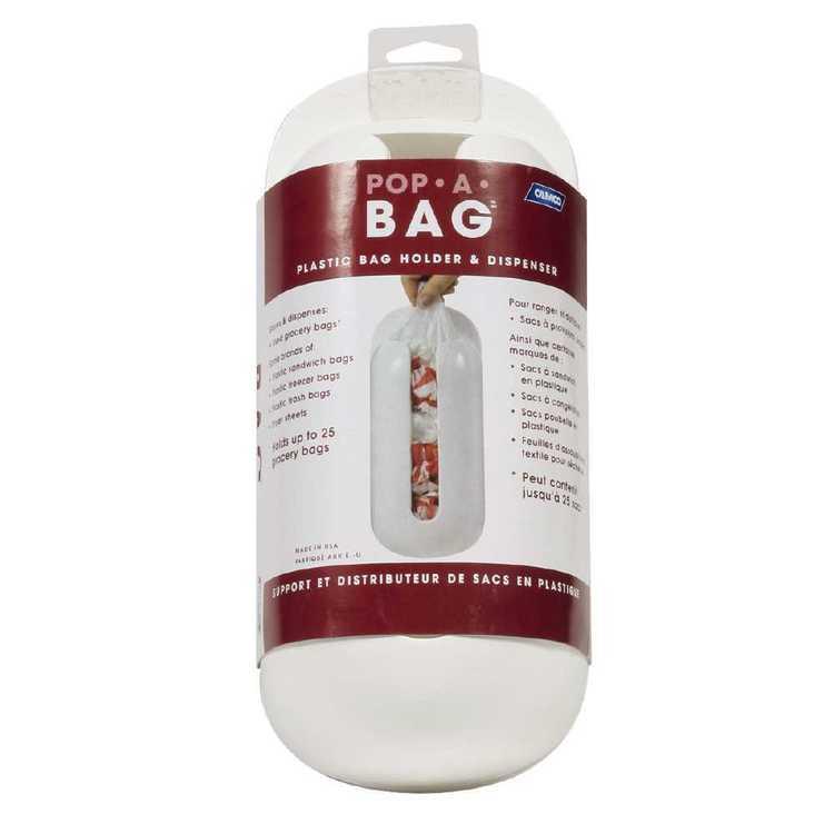 Camco Pop-A-Bag Dispenser