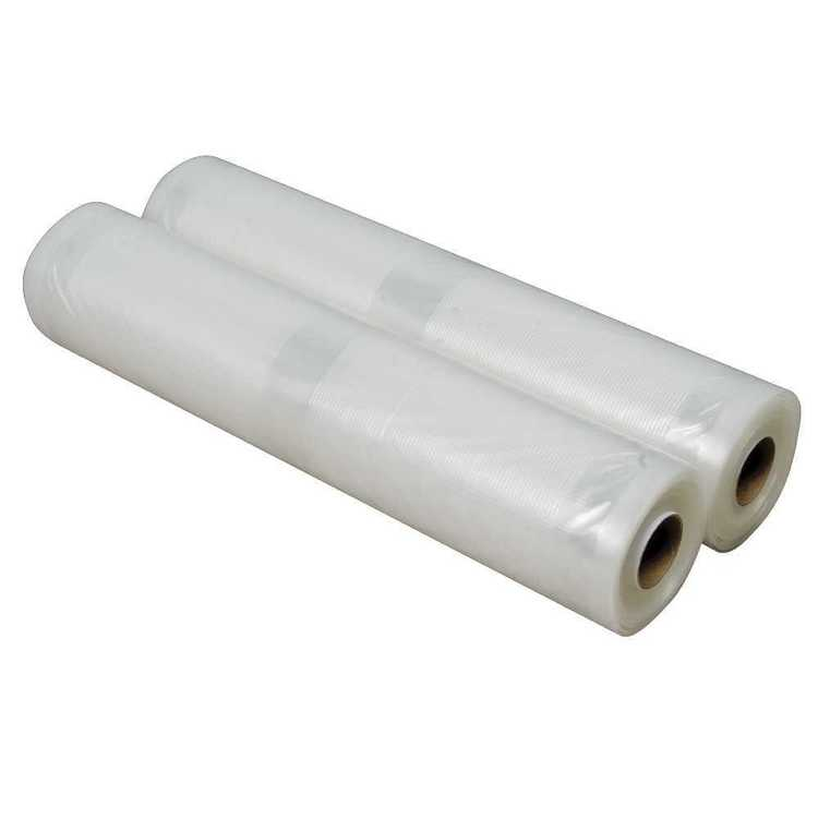 Travel Chef 2 x 5m Vacuum Sealer Rolls