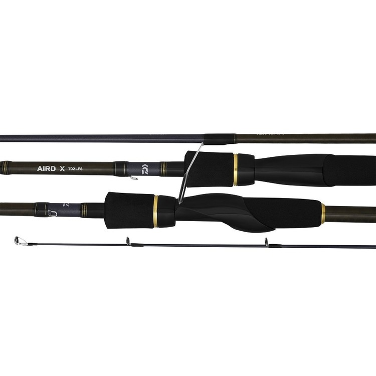 Daiwa Aird-X 601HFS Spinning Rod