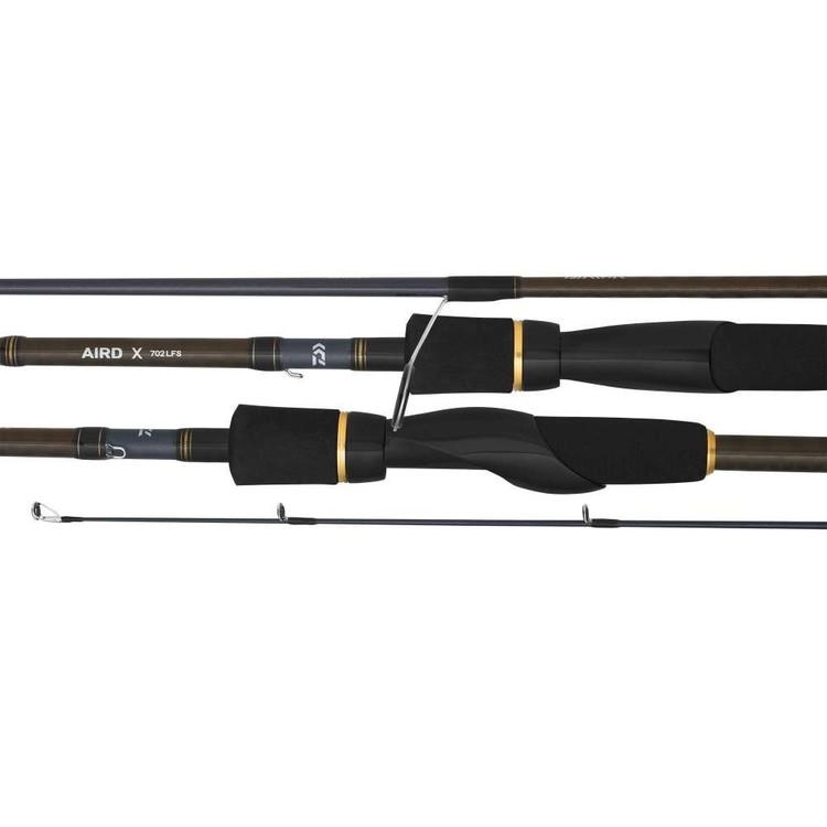 Daiwa Aird-X 702ULFS Spinning Rod