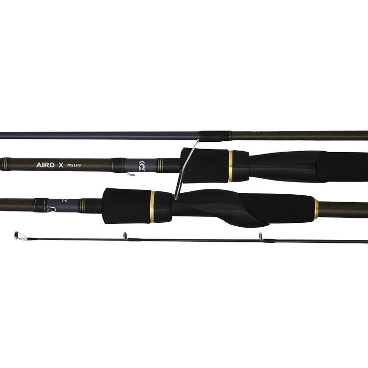 Daiwa Aird-X 702MFS Spinning Rod
