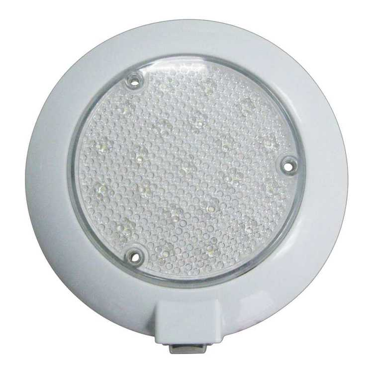 Eagle Eye 150mm Dome LED Light