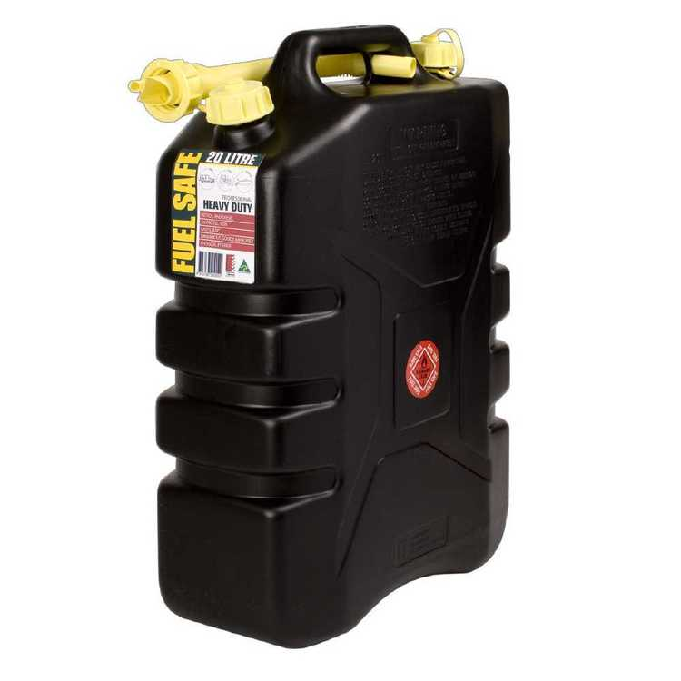Fuel Safe 20L Jerry Can