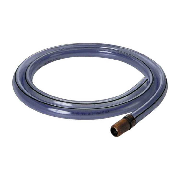 Orcon 19 mm Siphon Jiggle