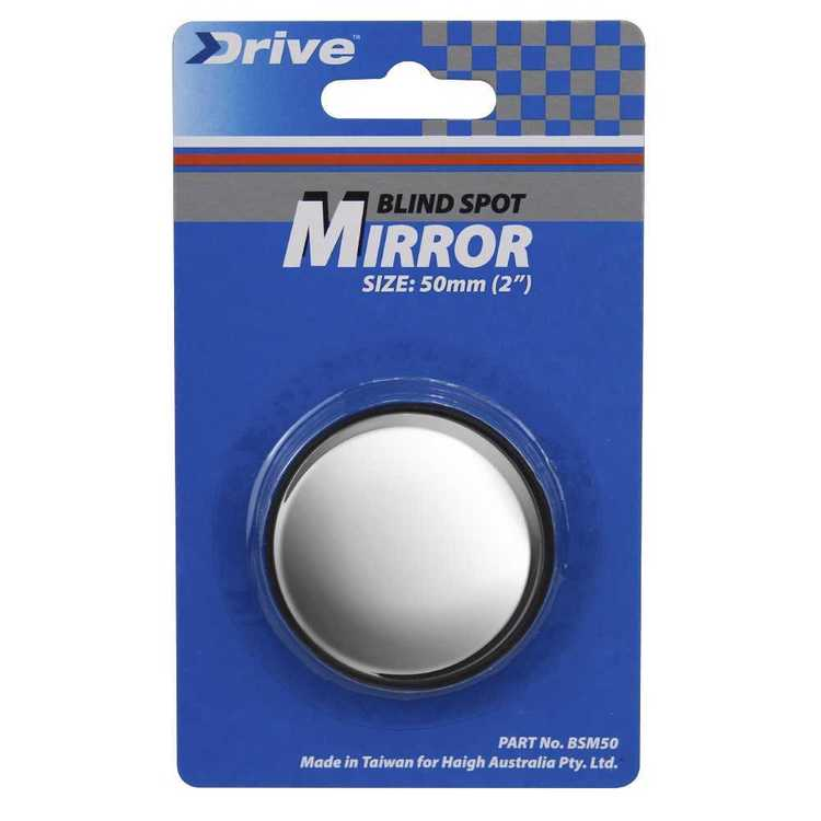 Drive Blind Spot Mirror 50 mm