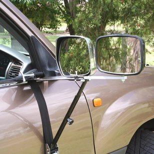 Drive Pro Towing Mirror