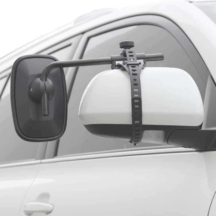 Drive Easy Fit Towing Mirror