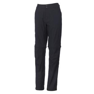 Gondwana Women's Selona Stretch Zip Off Pants
