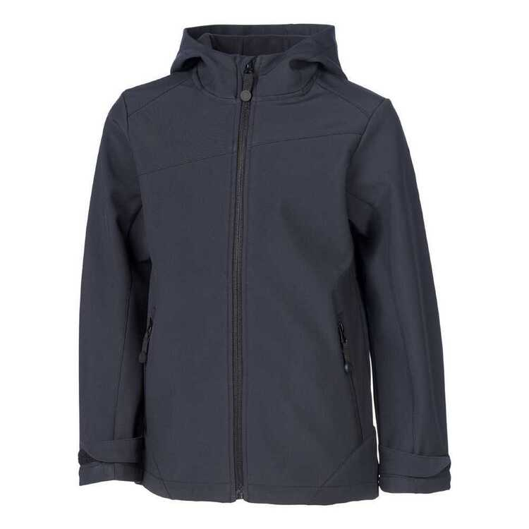 Cape Kids' Parker Softshell Jacket