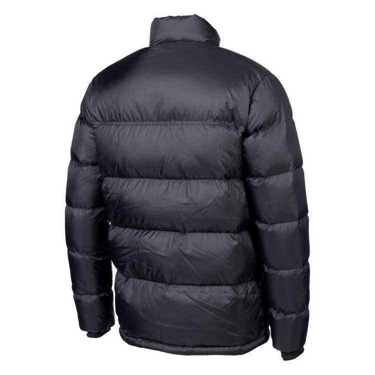 Cederberg Men's Mawson Down Jacket Black