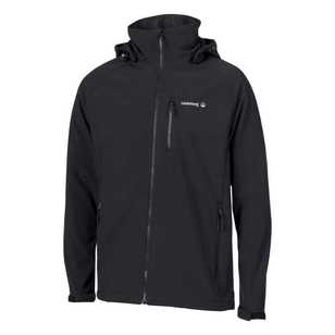 Cederberg Men's Camino Softshell Jacket