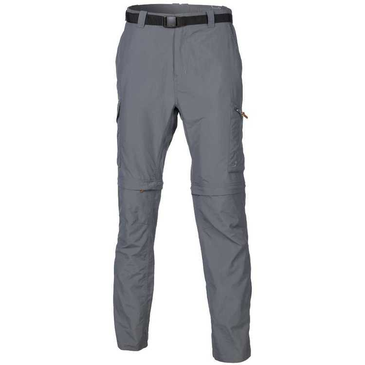 Gondwana Men's Arrino Zip Off Pants