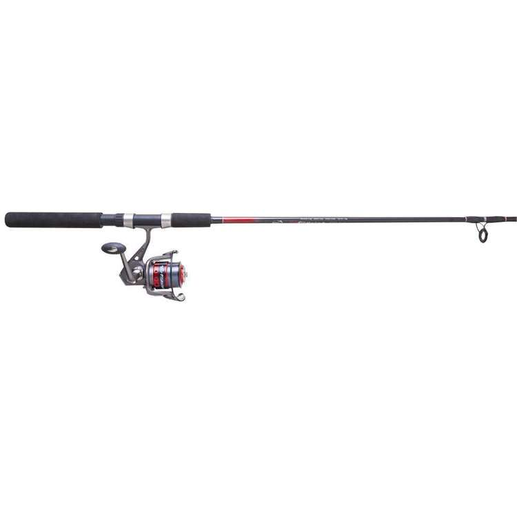 Jarvis Walker Fishunter Ultimate General Purpose 8' Spinning Combo