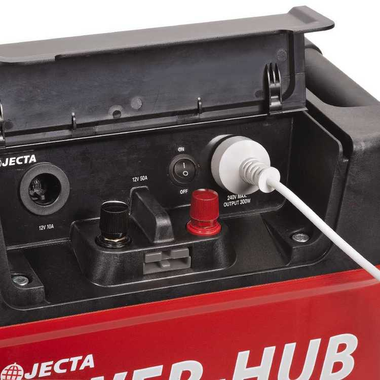 Projecta Power Hub