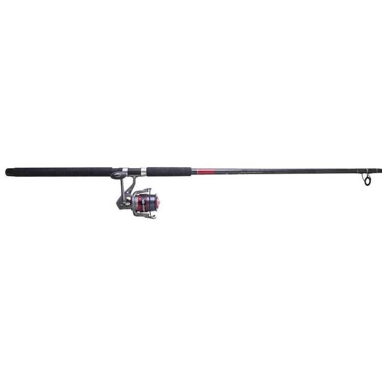 Jarvis Walker Fishunter Ultimate Surf 12' Spinning Combo 12 ft