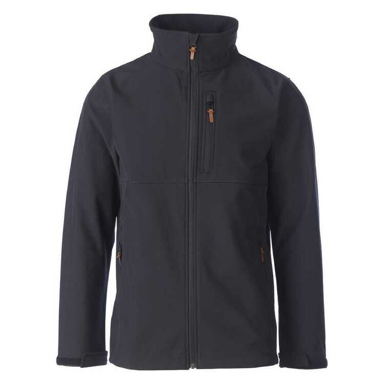 Gondwana Men's Coorong Soft Shell Jacket