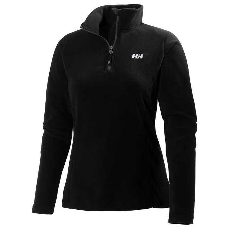 Helly Hansen Women's Half Zip Fleece Top