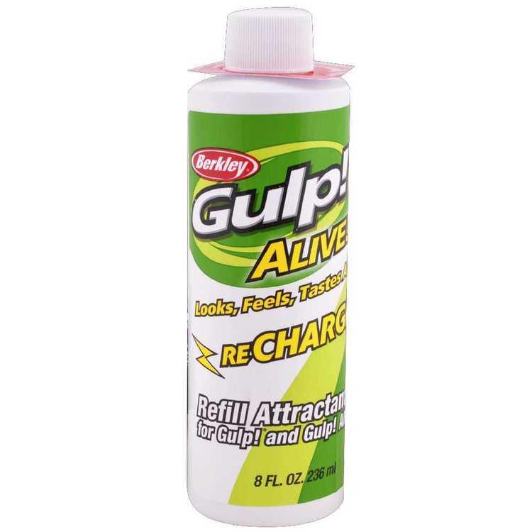 Berkley Gulp! Alive Re-Charge Liquid
