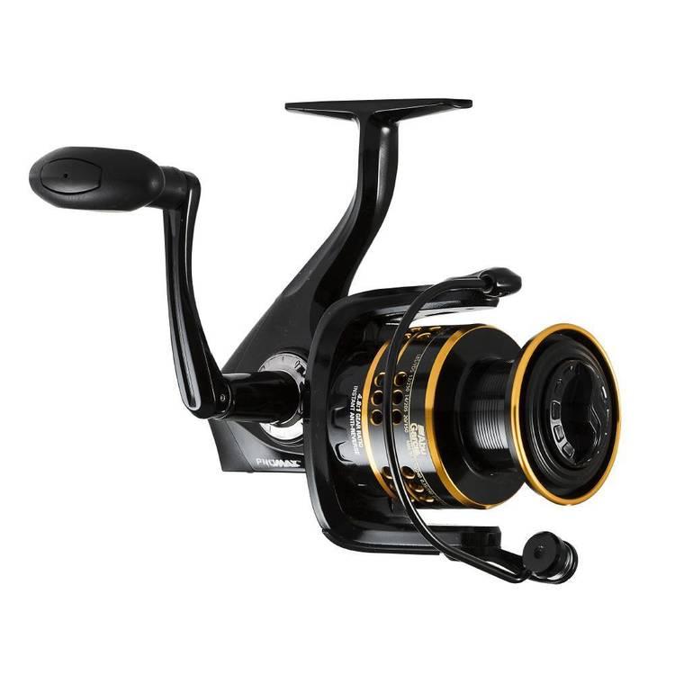 Abu Garcia Pro Max 60 Spinning Reel