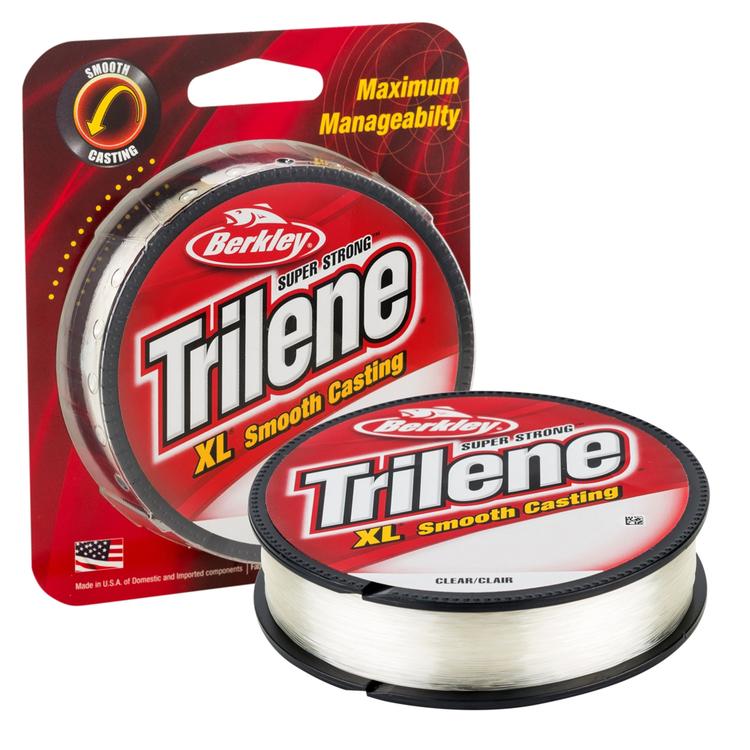 Berkley Trilene XL Mono Line