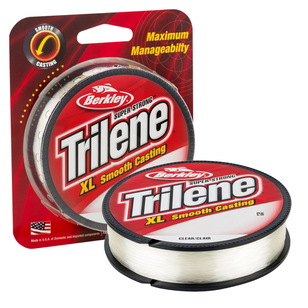 Berkley Trilene XL 330 Yards Line