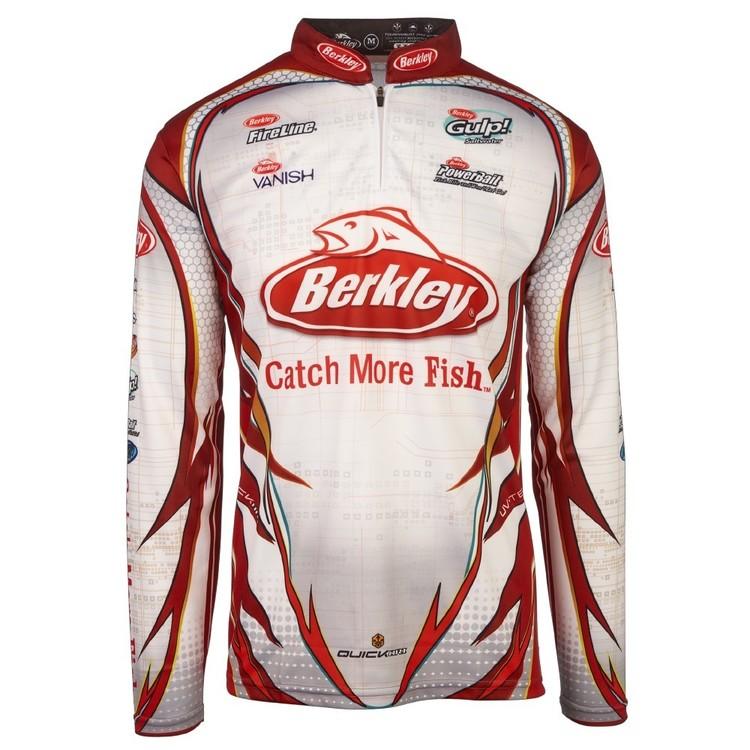 Berkley Pro Sublimated Polo Shirt