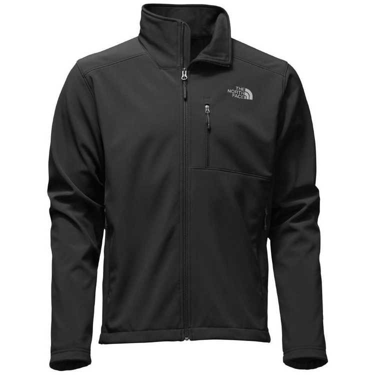 The North Face Men's Apex Bionic 2 Jacket TNF Black