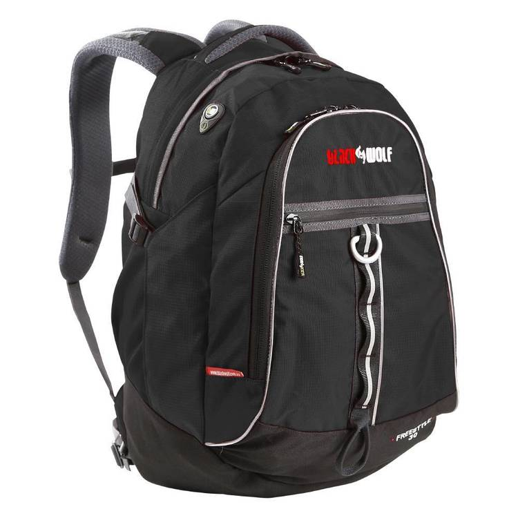BlackWolf Freestyle Daypack