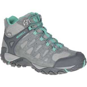 Merrell Women's Accent Waterproof Mid Hiking Shoes