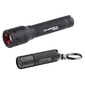 LED Lenser P5.2 & K2 Flashlight Combo Black