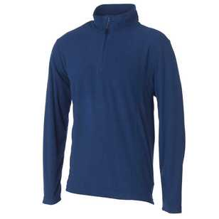 Cape Men's Storm Quarter Zip III Fleece Top