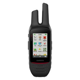 Garmin Rino 750 Handheld GPS + 2 Way Radio