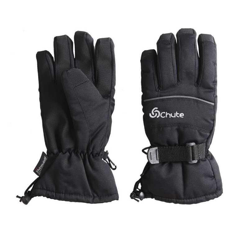 Chute Kids' Summit Snow Gloves