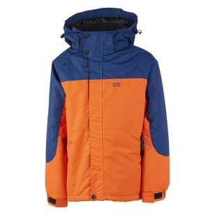 37 Degrees South Kid's Powder Keg Snow Jacket