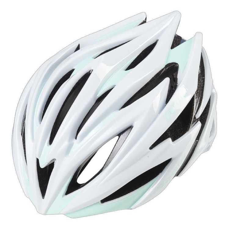 Fluid Black Pro Quantum Helmet