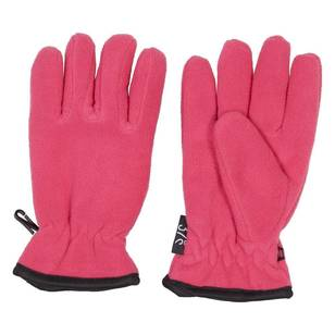 37 Degrees South Kid's Fleece Gloves