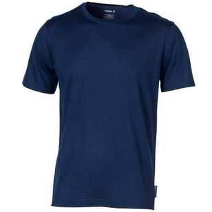 Cederberg Men's ME Merino Short Sleeved Top
